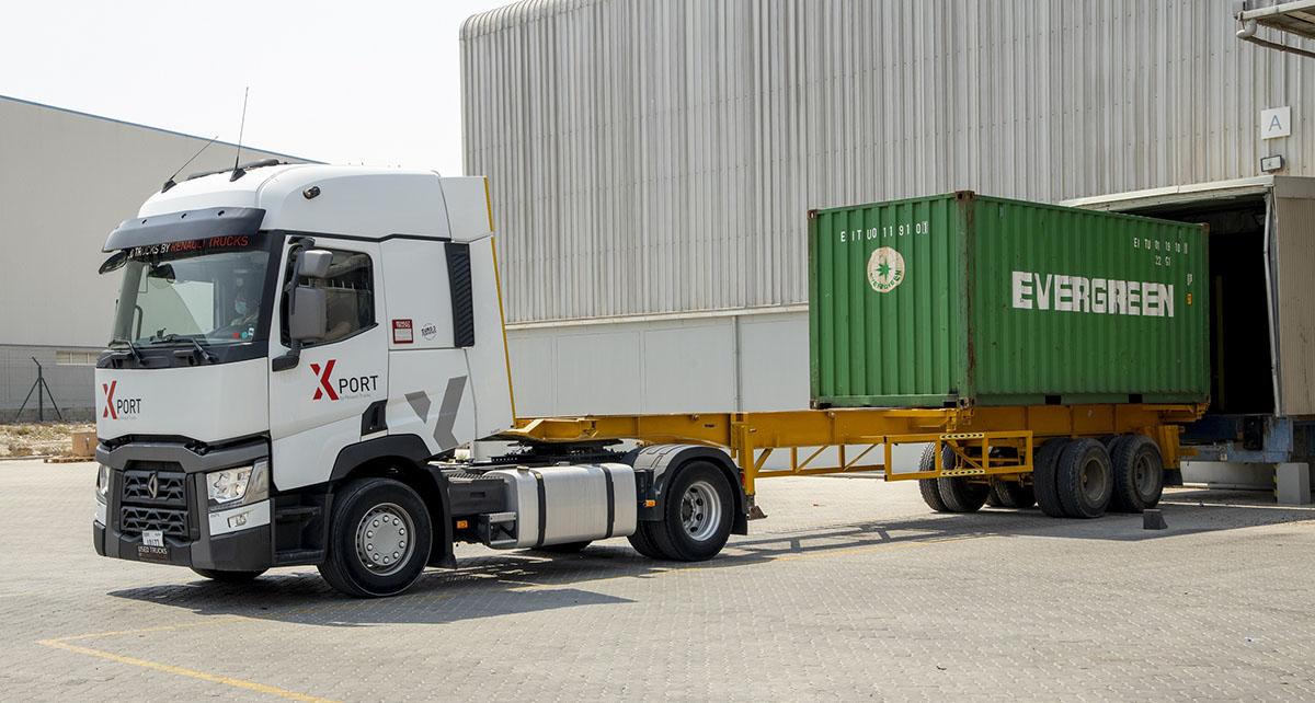 Renault Trucks начала модернизацию грузовиков