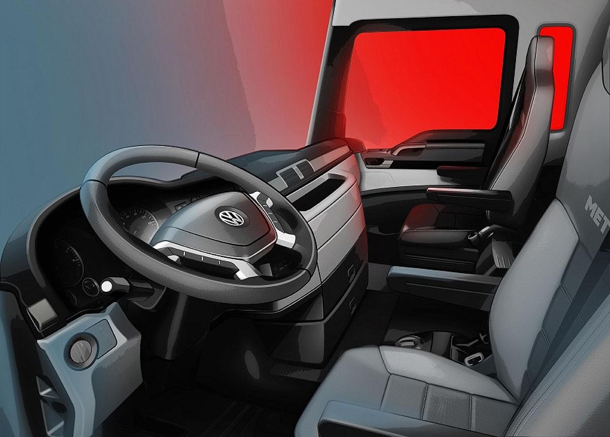 У Volkswagen появился новый Meteor 4