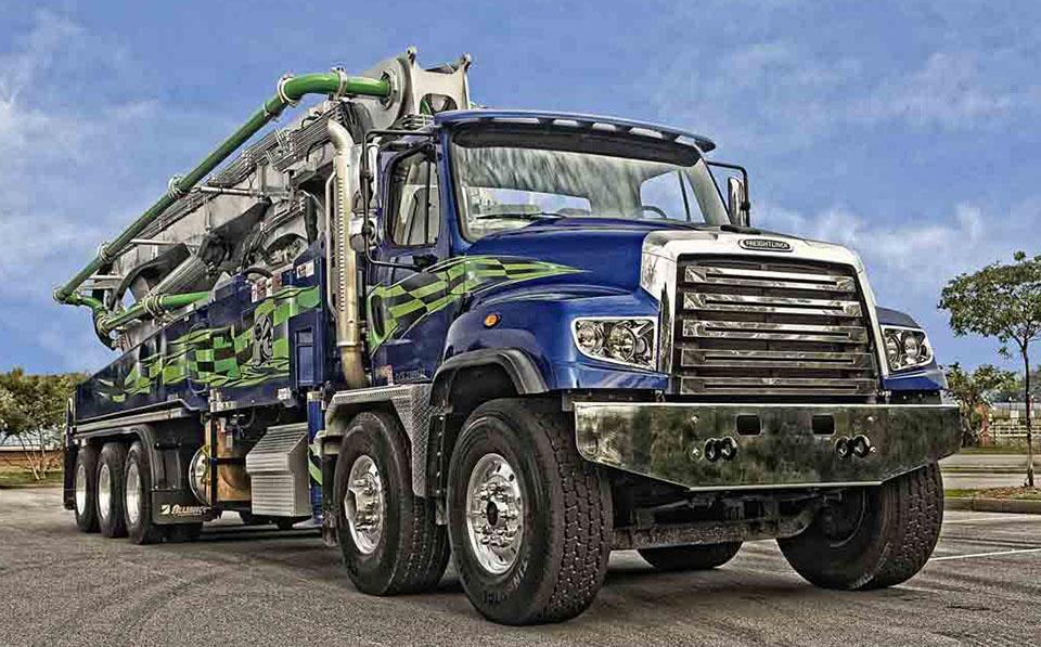 Новая финансовая программа для покупателей грузовиков Freightliner и Western Star