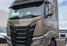 Photo of В Германии вновь «возродили» марку Magirus.