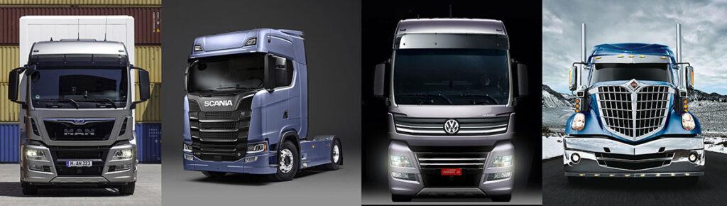 Volkswagen купил Navistar 2
