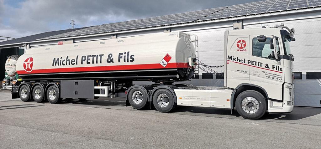 Бельгийцы разрешили перевозку опасных грузов 2