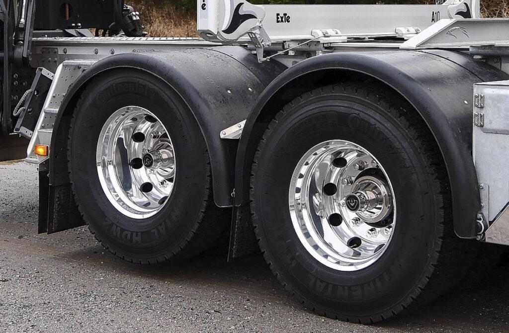 Scania предлагает из 6×4 или 8×4 временно получить 4х2 или 6х2