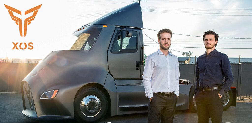 XOS выпустит 100 электрических грузовиков 2