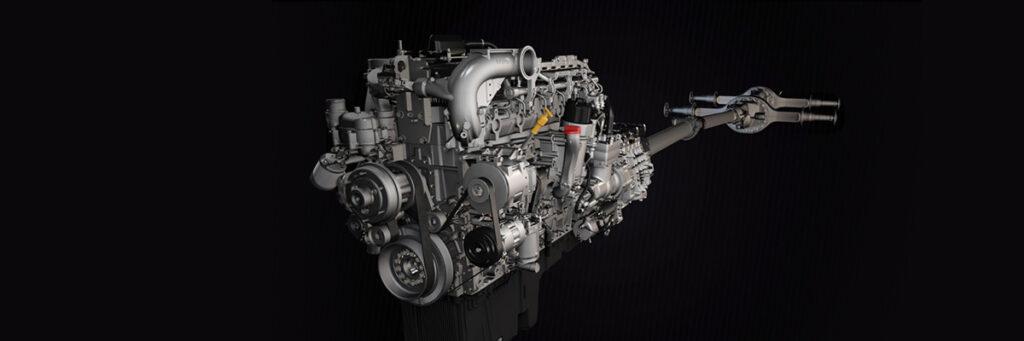 Kenworth представил новое поколение модели T680 Next Gen 6