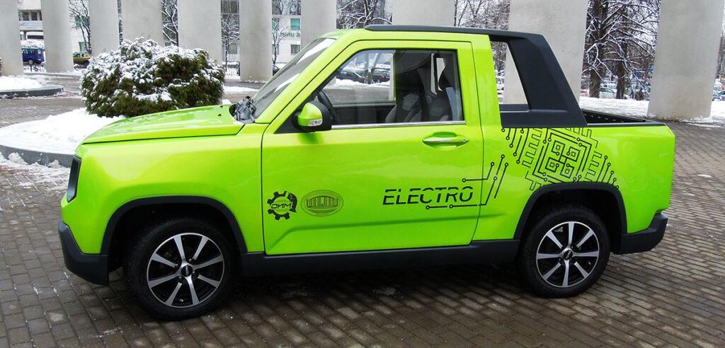 «ACADEMIC ELECTRO» - новая разработка белорусских ученых 2