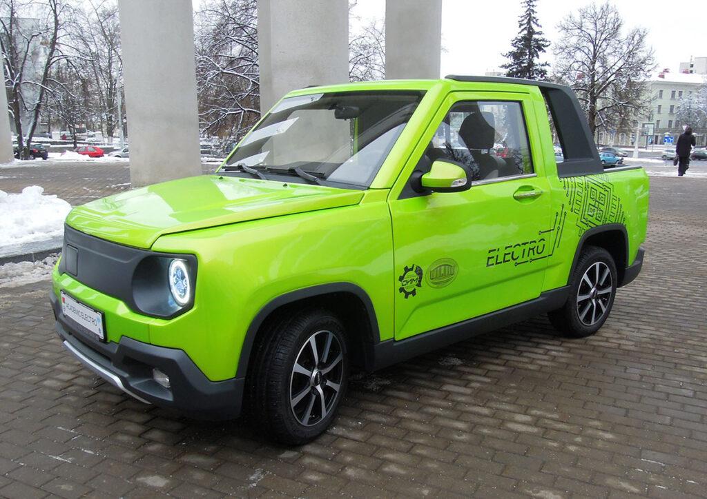 «ACADEMIC ELECTRO» - новая разработка белорусских ученых