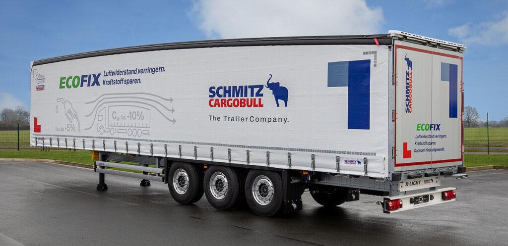 Schmitz предлагает свой новый EcoGeneration 2
