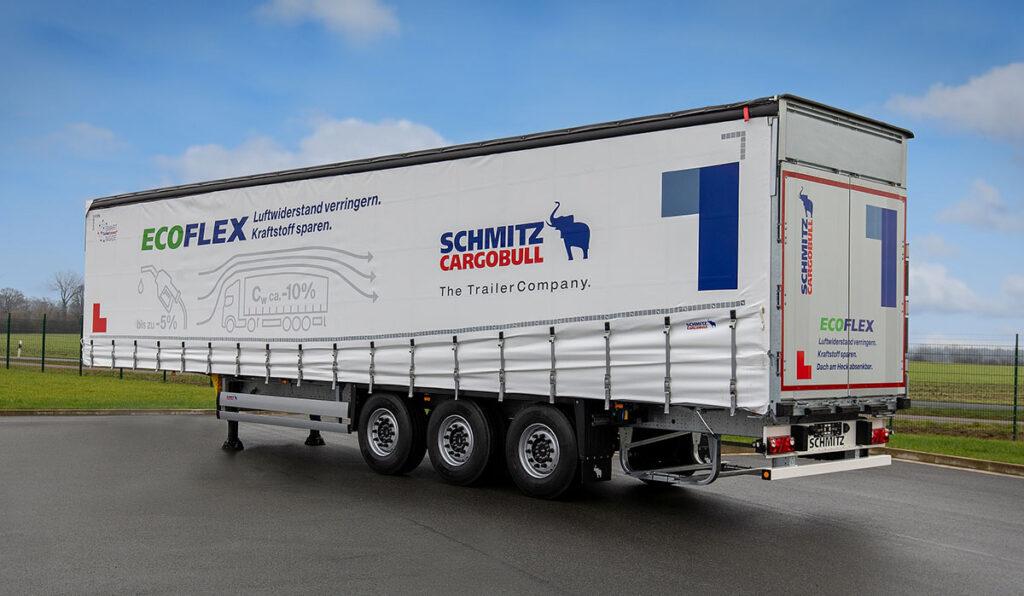 Schmitz предлагает свой новый EcoGeneration 3