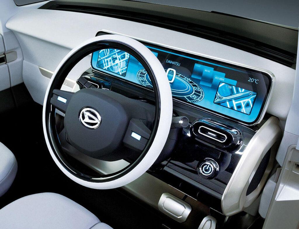 Мировой автопром страдает от дефицита электроники