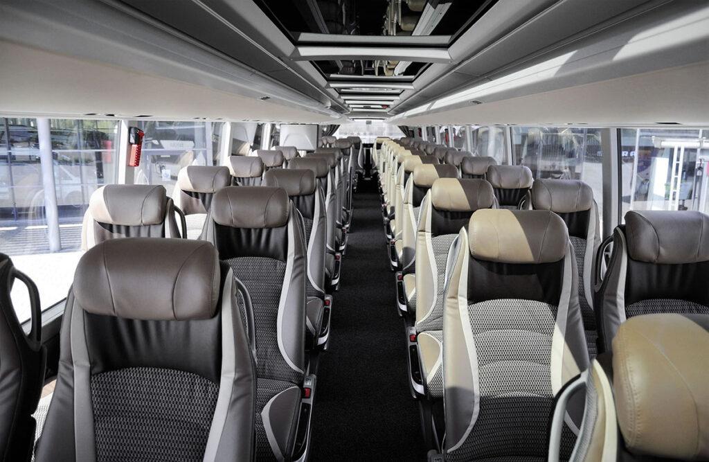 Новый автобус-бистро от Setra 3