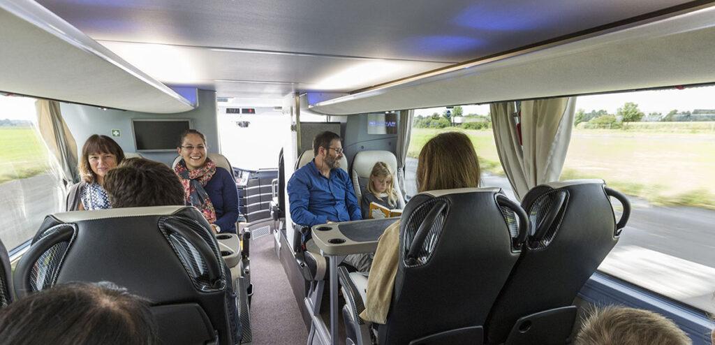 Новый автобус-бистро от Setra 2