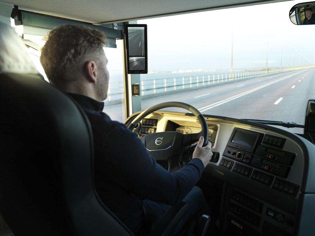 Volvo Buses запускает совершенно новый двухэтажный автобус 5
