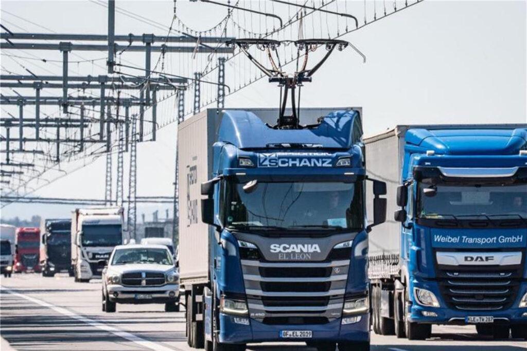 Вопросы к троллейтракам: Siemens расставляет все точки над «Ё» 2