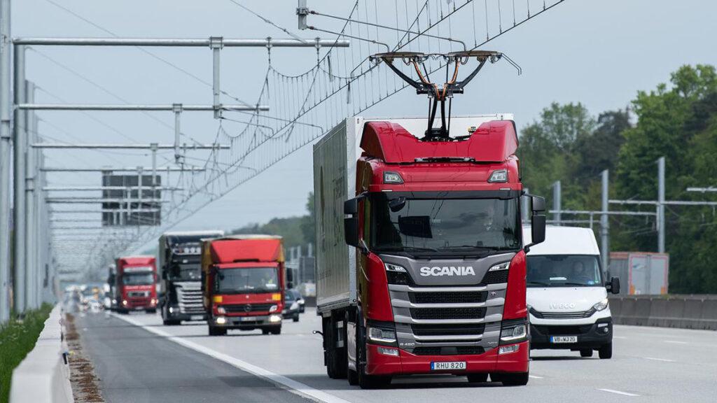 Вопросы к троллейтракам: Siemens расставляет все точки над «Ё» 4