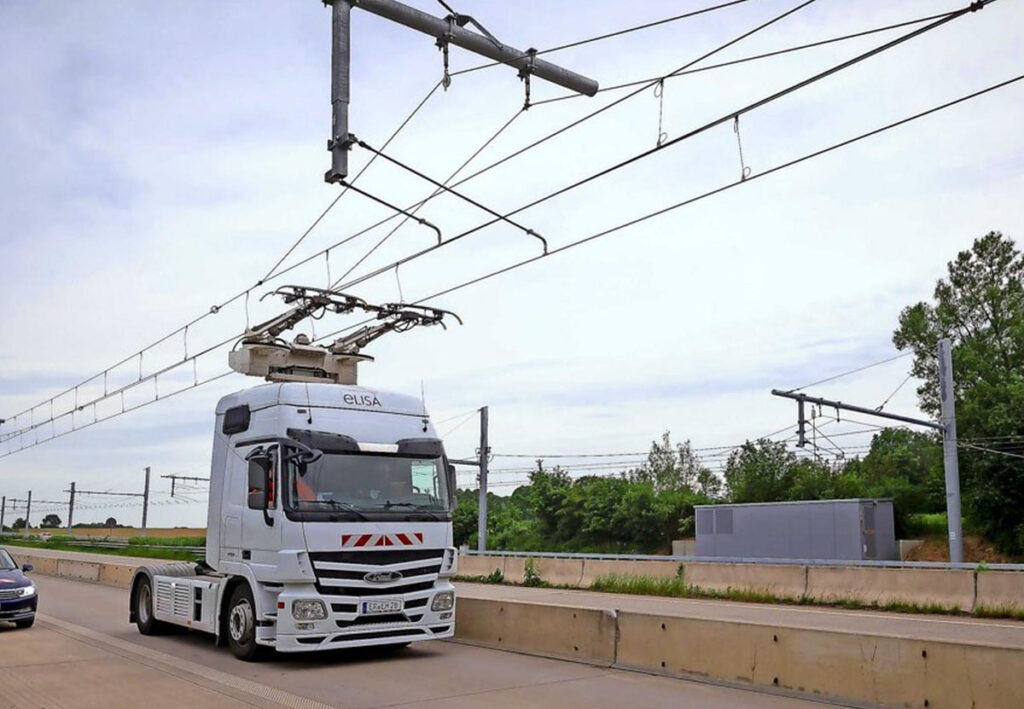Вопросы к троллейтракам: Siemens расставляет все точки над «Ё» 5