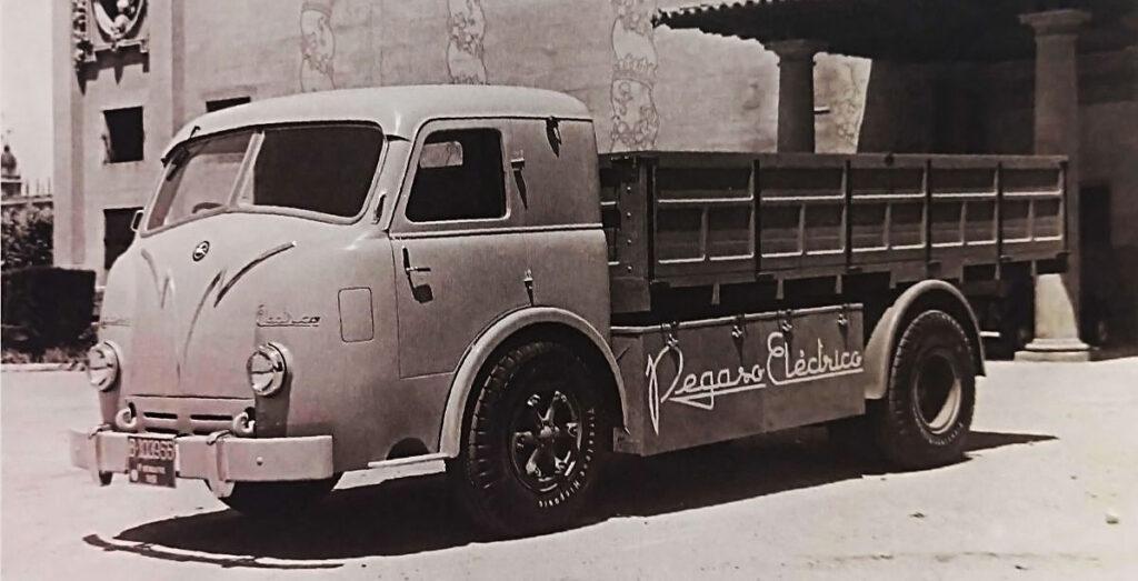 75-летие бренда Pegaso 3