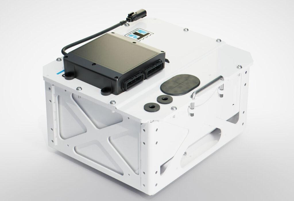 Литий-ионная батарея Thermo King 2