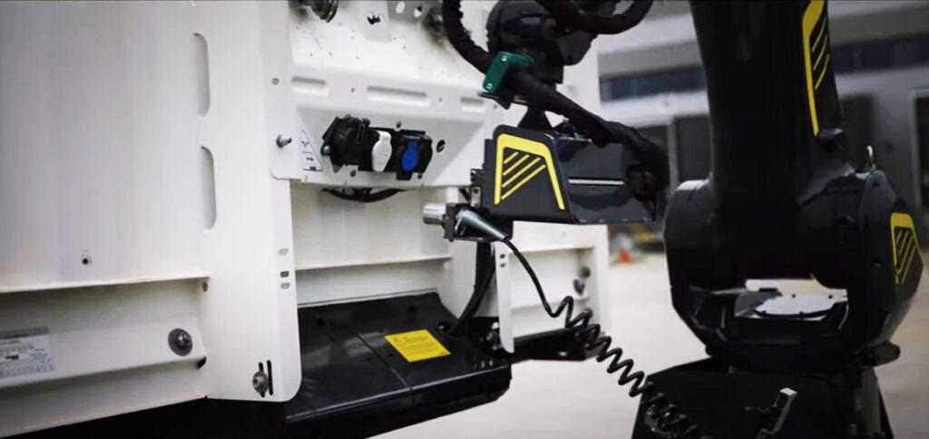 Терминальный робот 3