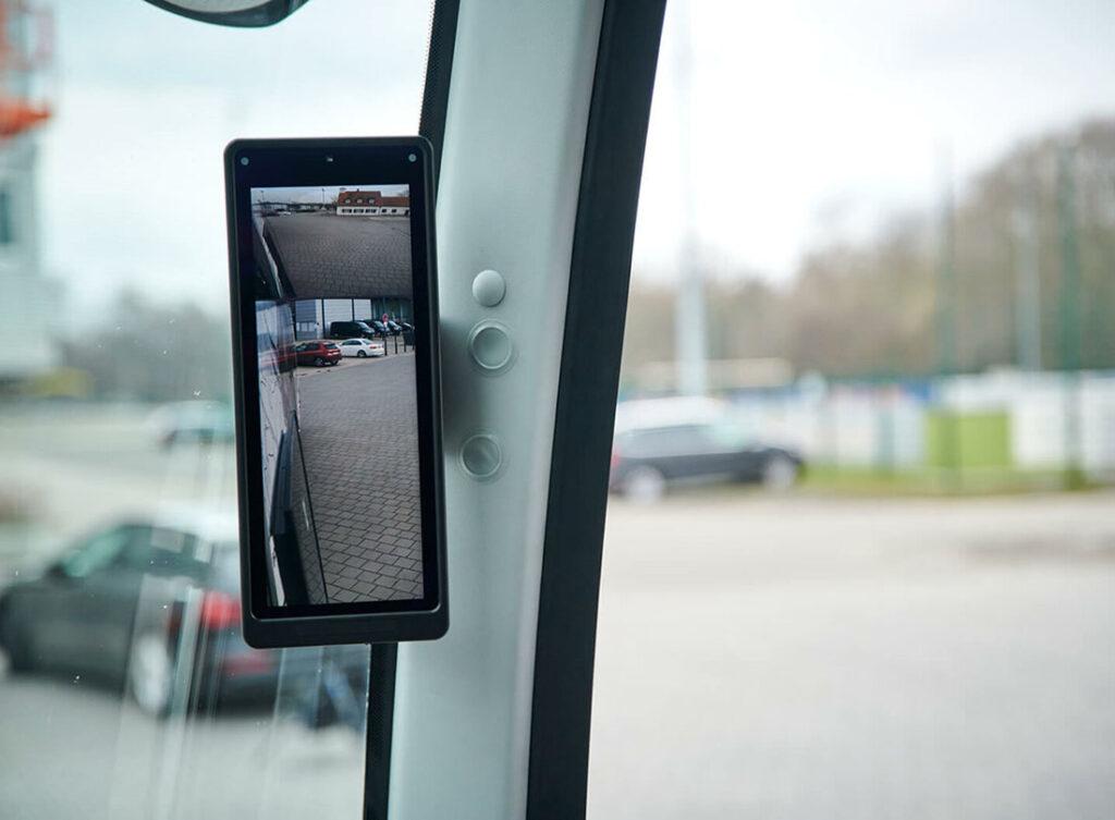 Командный автобус MAN для «Быков» из Лейпцига 4
