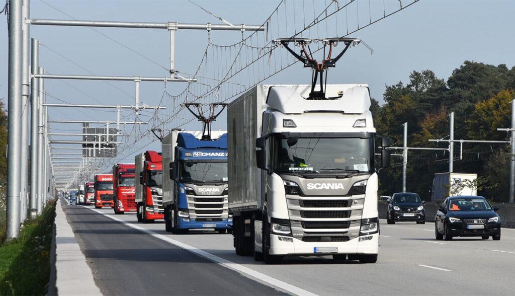 Siemens и Continental собираются приступить к серийному  производству узлов для троллейтраков