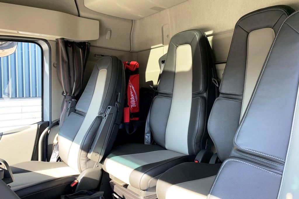 Бригадное исполнение для Volvo FH 7