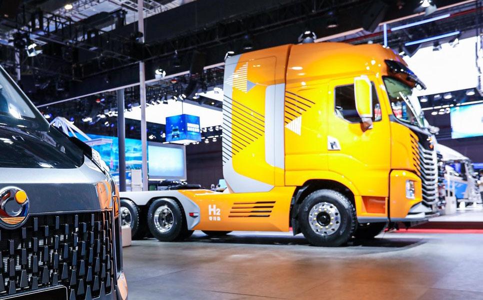CLM – новый производитель водородного транспорта 2