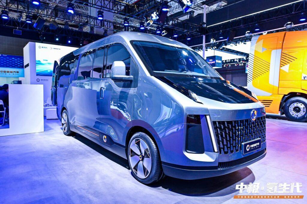 CLM – новый производитель водородного транспорта 4