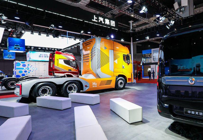 CLM – новый производитель водородного транспорта 3