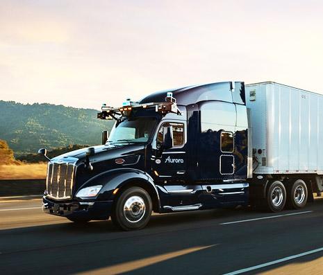 Разрабатывать автопилоты Volvo будет совместно с Aurora 2