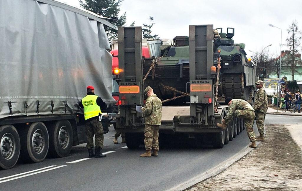 Такой тягач не стоит привозить на Украину 3