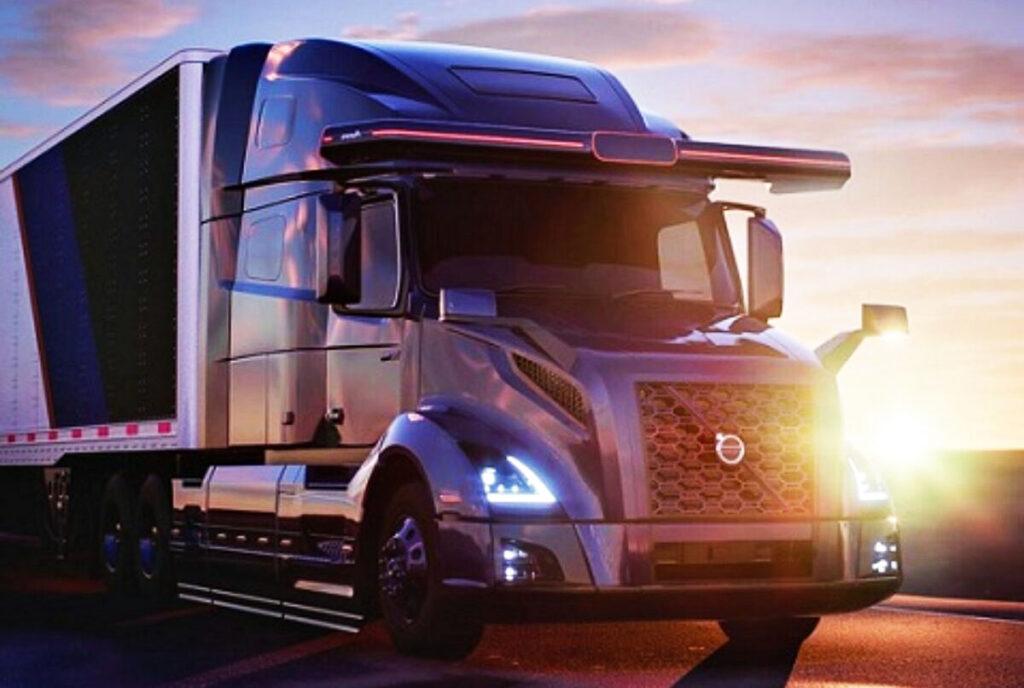 Разрабатывать автопилоты Volvo будет совместно с Aurora