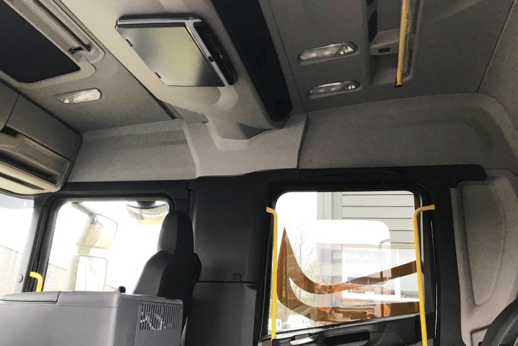 Scania с CrewCab _5