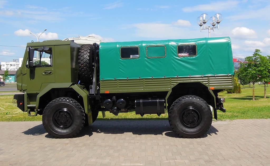 грузовик МЗКТ-550130_1