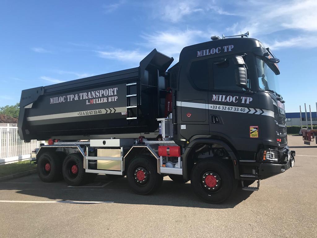 Scania V8 650S 8x8 _1