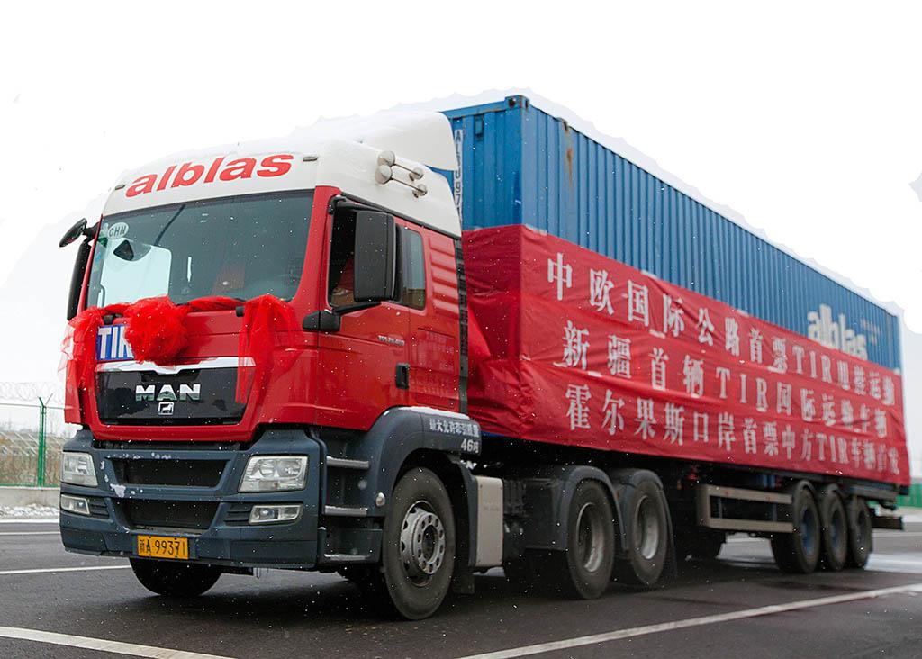 Доставка контейнера из КНР сейчас стоит дороже, чем его содержимое
