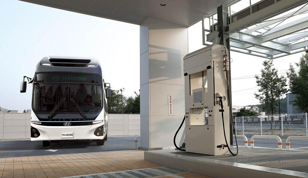 корейский автопроизводитель Hyundai Motor официально объявил о намерении стать акционером «H2 Mobility»_1