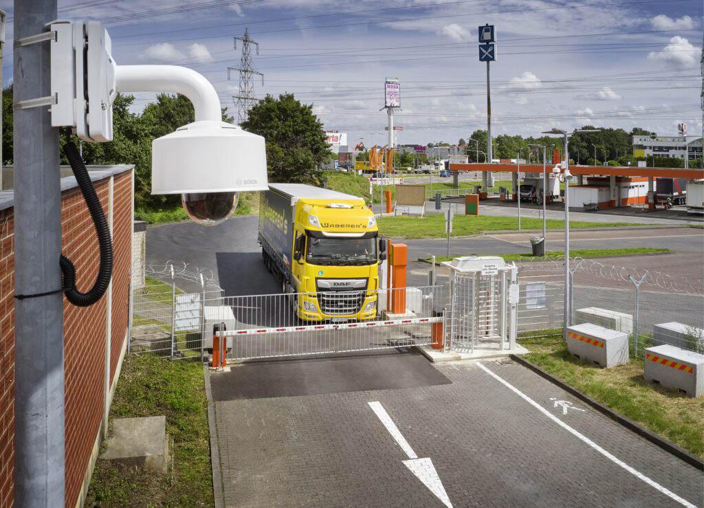 автоматизированная парковка для грузовиков_1