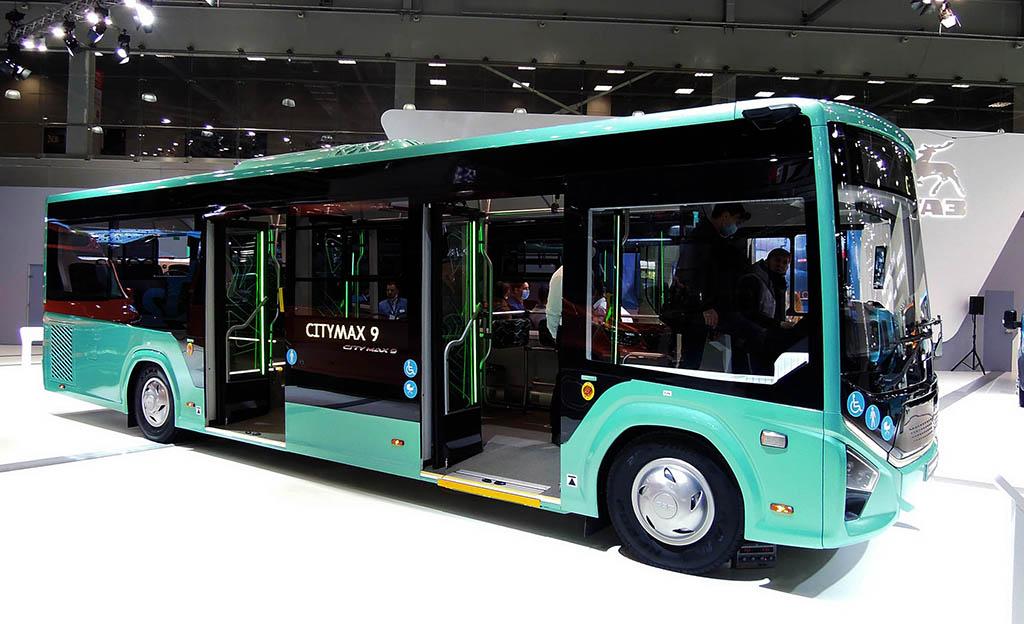 городской автобус нового поколения CITYMAX 9_1