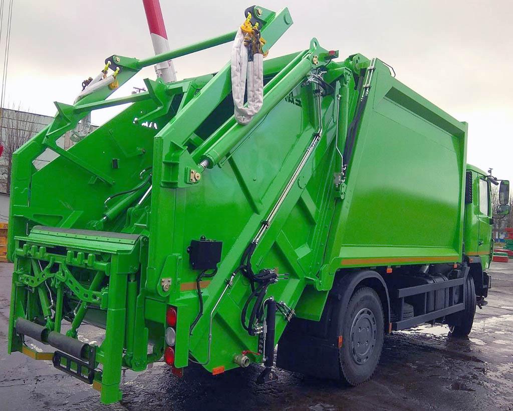 мусоровоз с задней загрузкой МАЗ-590425-012_1